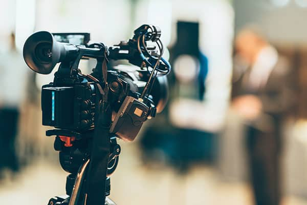 services - video production