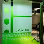 javier giovanni dreamworks studio rental