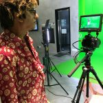 green screen studio rental in selangor